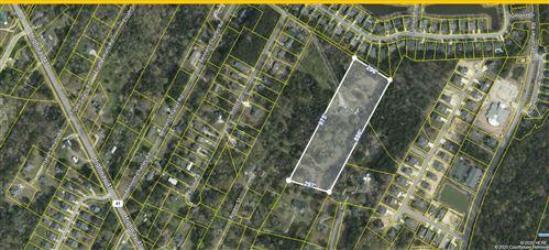 Photo of 3037 Julius Robertson Road, Mount Pleasant, SC 29466 (MLS # 20005105)