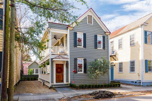 Photo of 5 Coming Street, Charleston, SC 29401 (MLS # 21002105)