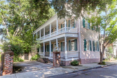 Photo of 1 Trapman Street, Charleston, SC 29401 (MLS # 21019105)