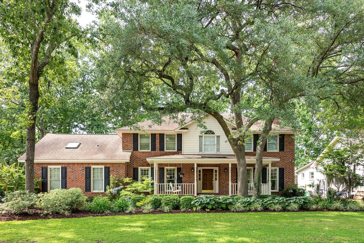 Photo of 1685 Southport Drive, Charleston, SC 29407 (MLS # 20014105)