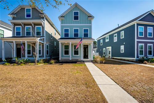 Photo of 1059 Ashley Gardens Boulevard, Charleston, SC 29414 (MLS # 21005106)