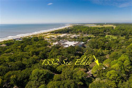Photo of 1332 Sea Elder Drive, Kiawah Island, SC 29455 (MLS # 20028109)