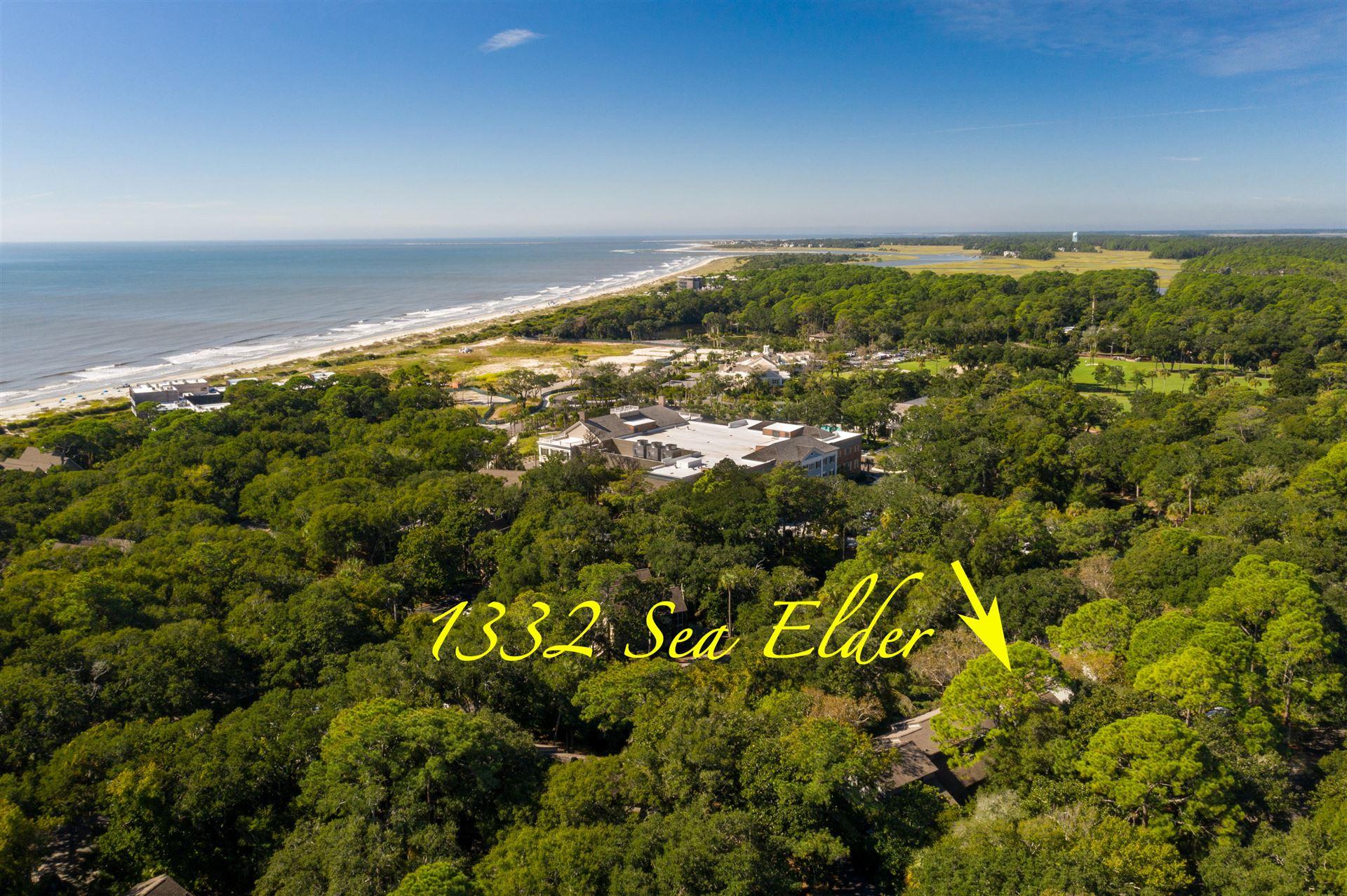 1332 Sea Elder Drive, Johns Island, SC 29455 - #: 20028109
