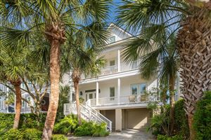 Photo of 22 Morgan Place Drive, Isle of Palms, SC 29451 (MLS # 19011111)