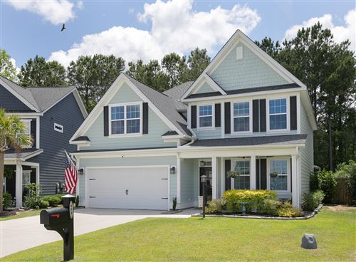 Photo of 499 Nelliefield Trail, Wando, SC 29492 (MLS # 20015111)