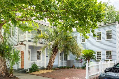 Photo of 5 Bull Street, Charleston, SC 29401 (MLS # 21017111)