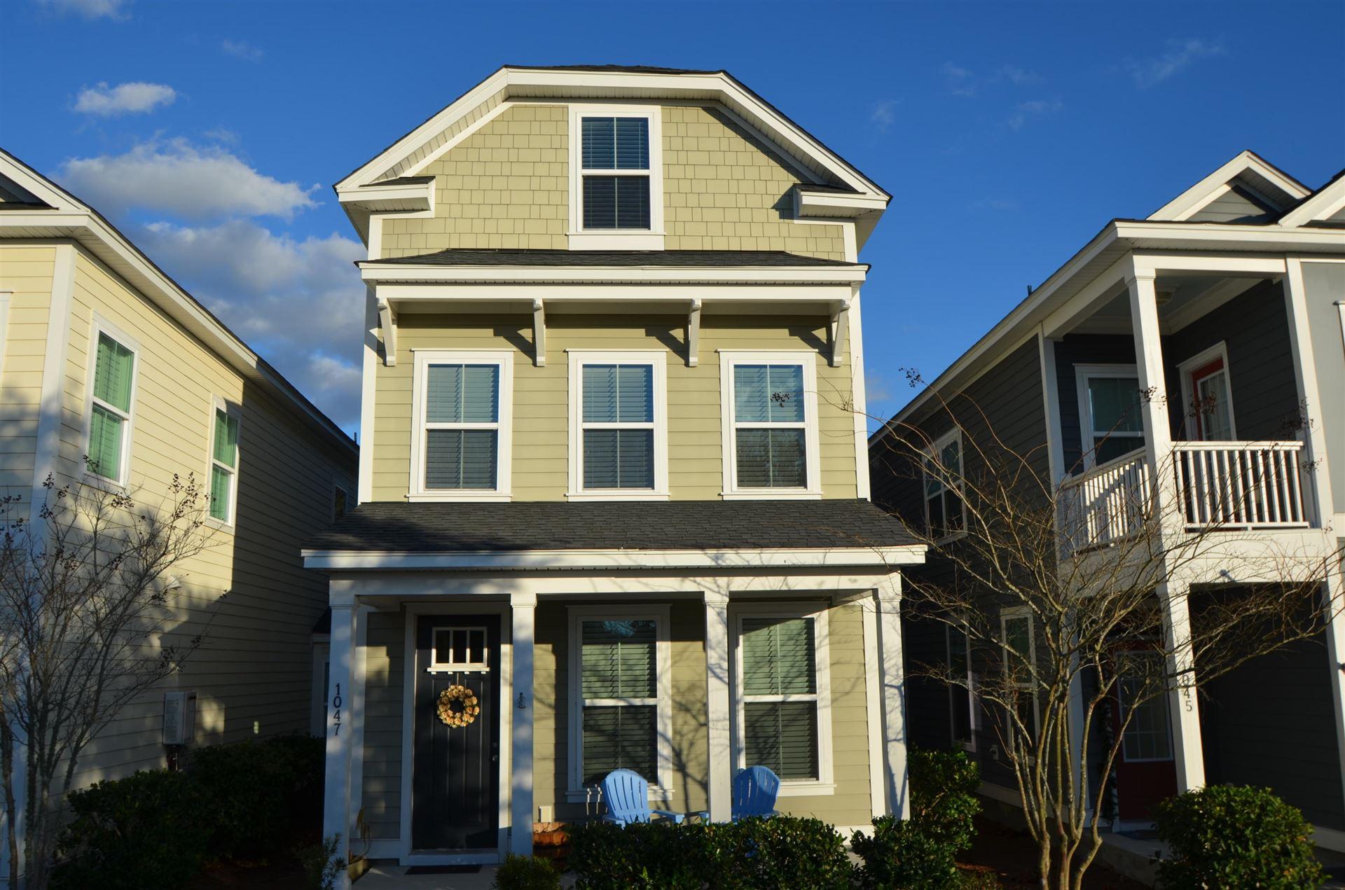 1047 Ashley Gardens Boulevard, Charleston, SC 29403 - MLS#: 21001112