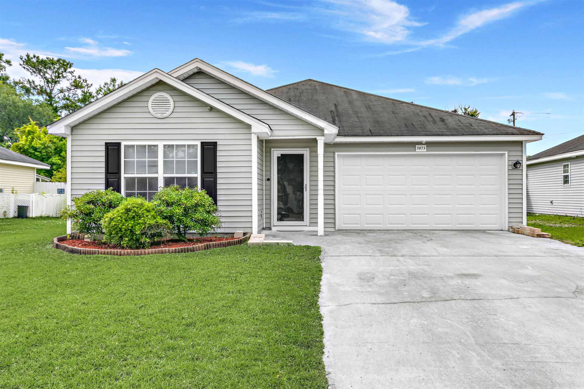 Photo of 5073 Westview Street, North Charleston, SC 29418 (MLS # 20014113)
