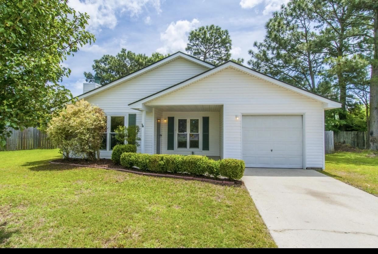 Photo of 1840 Sundancer Lane, Goose Creek, SC 29445 (MLS # 20014114)