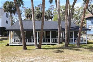 Photo of 2003 Myrtle Street, Edisto Beach, SC 29438 (MLS # 18026116)