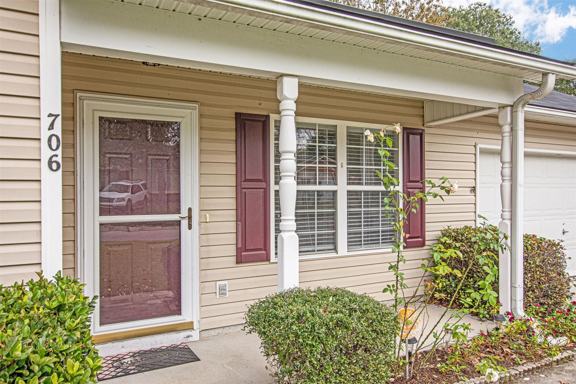 Photo of 706 Oxford Road, Ladson, SC 29456 (MLS # 20032116)