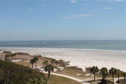 Photo of 1511 Ocean Club, Isle of Palms, SC 29451 (MLS # 20007117)