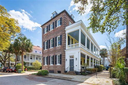 Photo of 53 Laurens Street, Charleston, SC 29401 (MLS # 20010118)