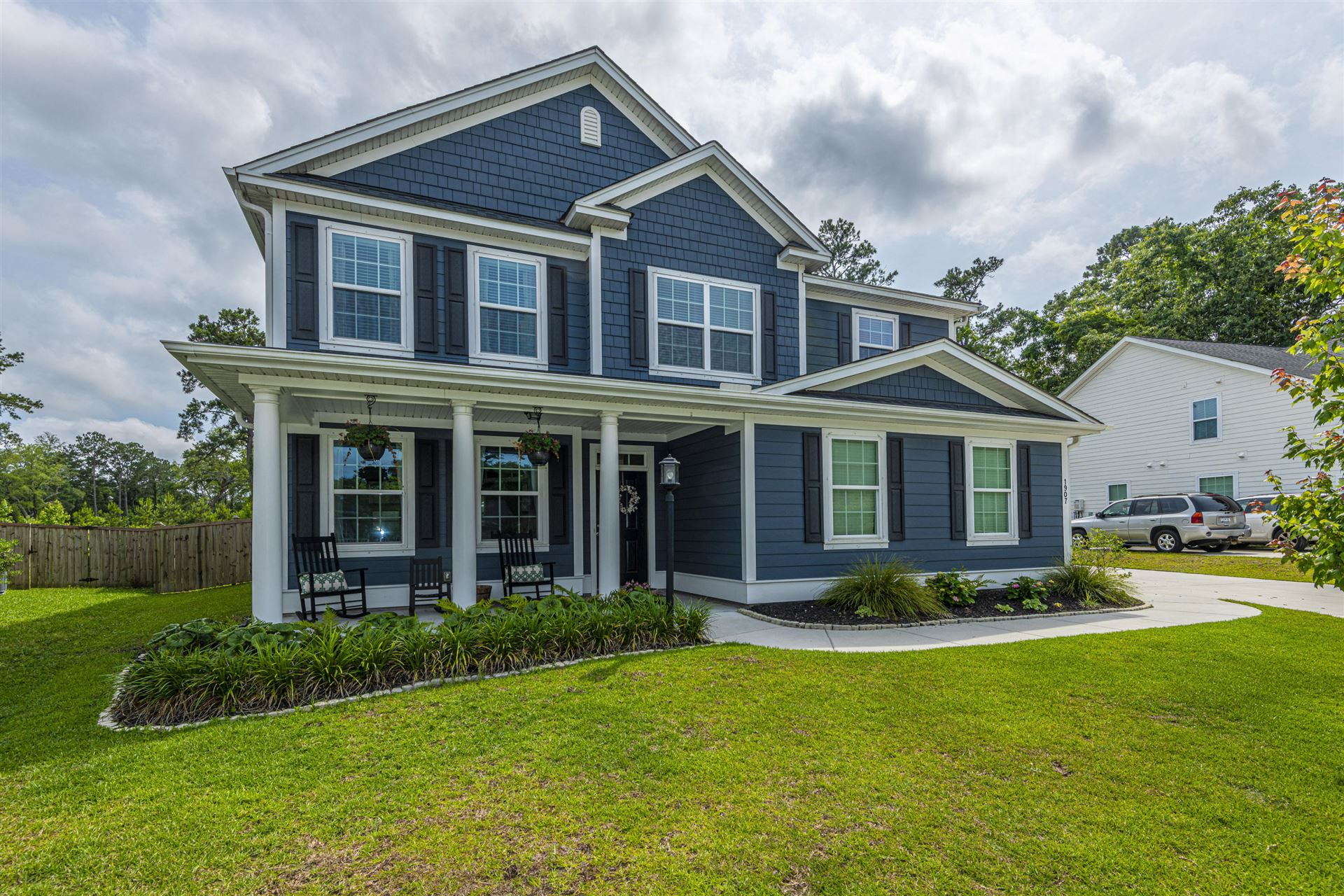 Photo of 1907 Blue Bayou Boulevard, Johns Island, SC 29455 (MLS # 20014118)