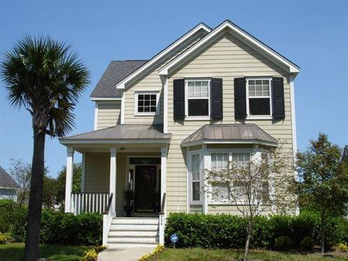 Photo of 954 Crossing Street, Charleston, SC 29492 (MLS # 21009119)