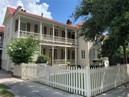 Photo of 138 Coming Street, Charleston, SC 29403 (MLS # 20023122)