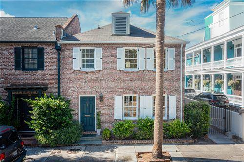 Photo of 120 Queen Street, Charleston, SC 29401 (MLS # 21019122)