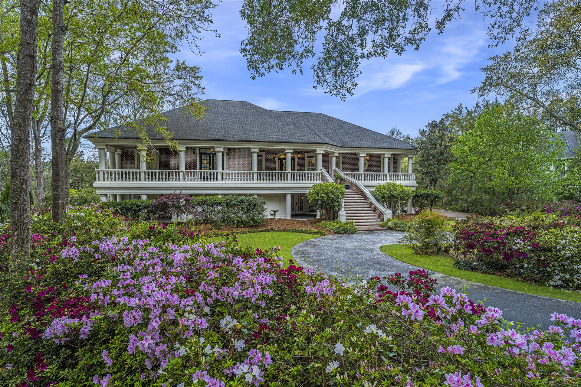 112 Cainhoy Landing Road, Charleston, SC 29492 - MLS#: 21009123