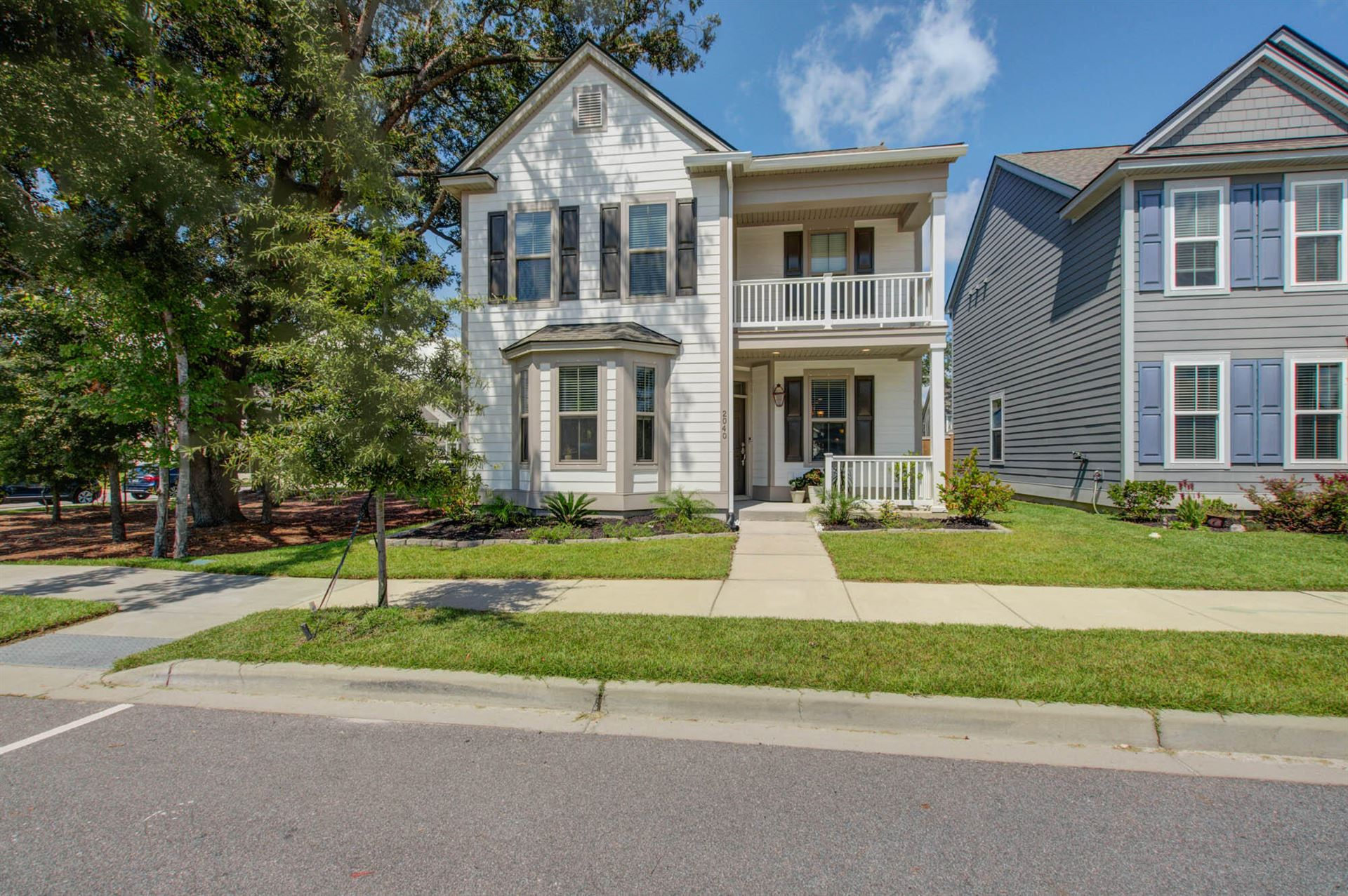 2040 Kemmerlin Street, Johns Island, SC 29455 - #: 21022123