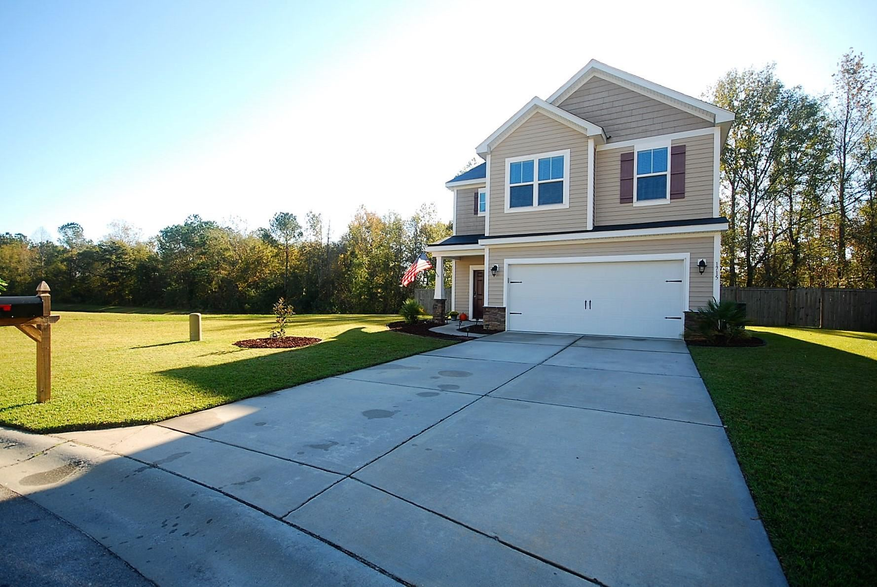 Photo of 1715 Eider Down Drive, Summerville, SC 29483 (MLS # 20032125)