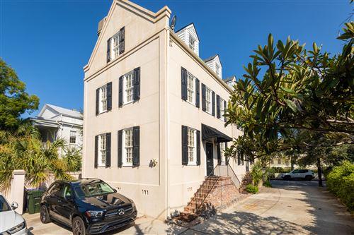 Photo of 93 Beaufain Street #B, Charleston, SC 29401 (MLS # 21022126)