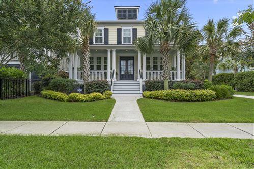 Photo of 1462 Wando View Street, Charleston, SC 29492 (MLS # 20017127)