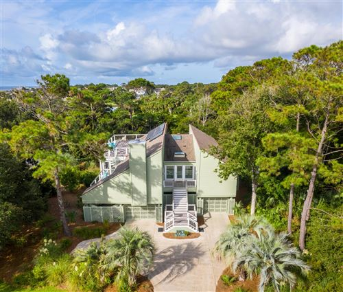 Photo of 2276 Seascape Court, Seabrook Island, SC 29455 (MLS # 20024127)