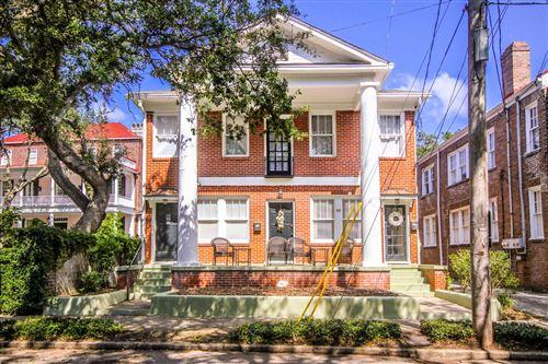 Photo of 58 Laurens Street, Charleston, SC 29401 (MLS # 21016127)