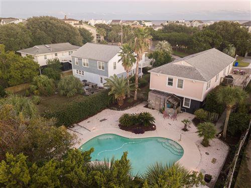 Photo of 617 Carolina Boulevard, Isle of Palms, SC 29451 (MLS # 21019127)