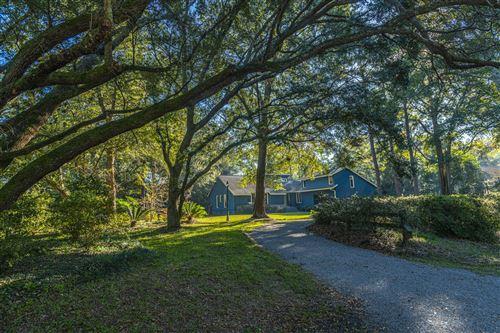 Photo of 972 Three Trees Road, James Island, SC 29412 (MLS # 21000128)
