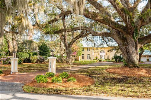 Photo of 918 Paul Revere Court, Charleston, SC 29412 (MLS # 20005129)
