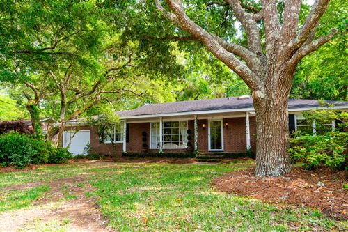Photo of 711 Waterloo Street, Charleston, SC 29412 (MLS # 20012129)