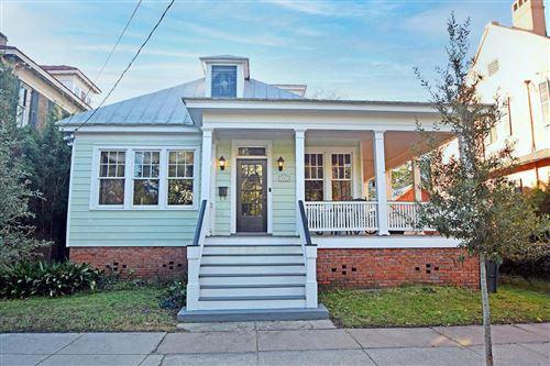 Photo of 175 Tradd Street, Charleston, SC 29401 (MLS # 21001129)