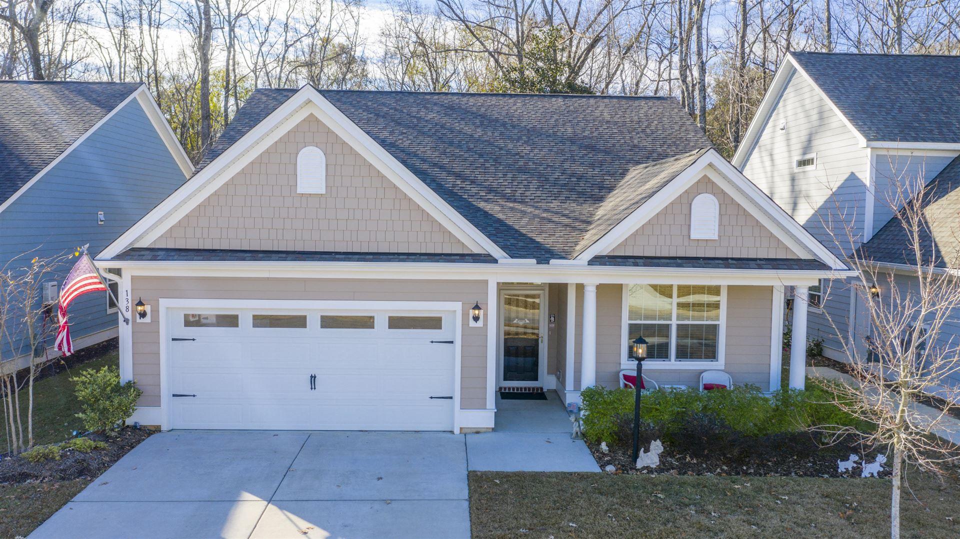 138 Longdale Drive, Summerville, SC 29483 - #: 20000130