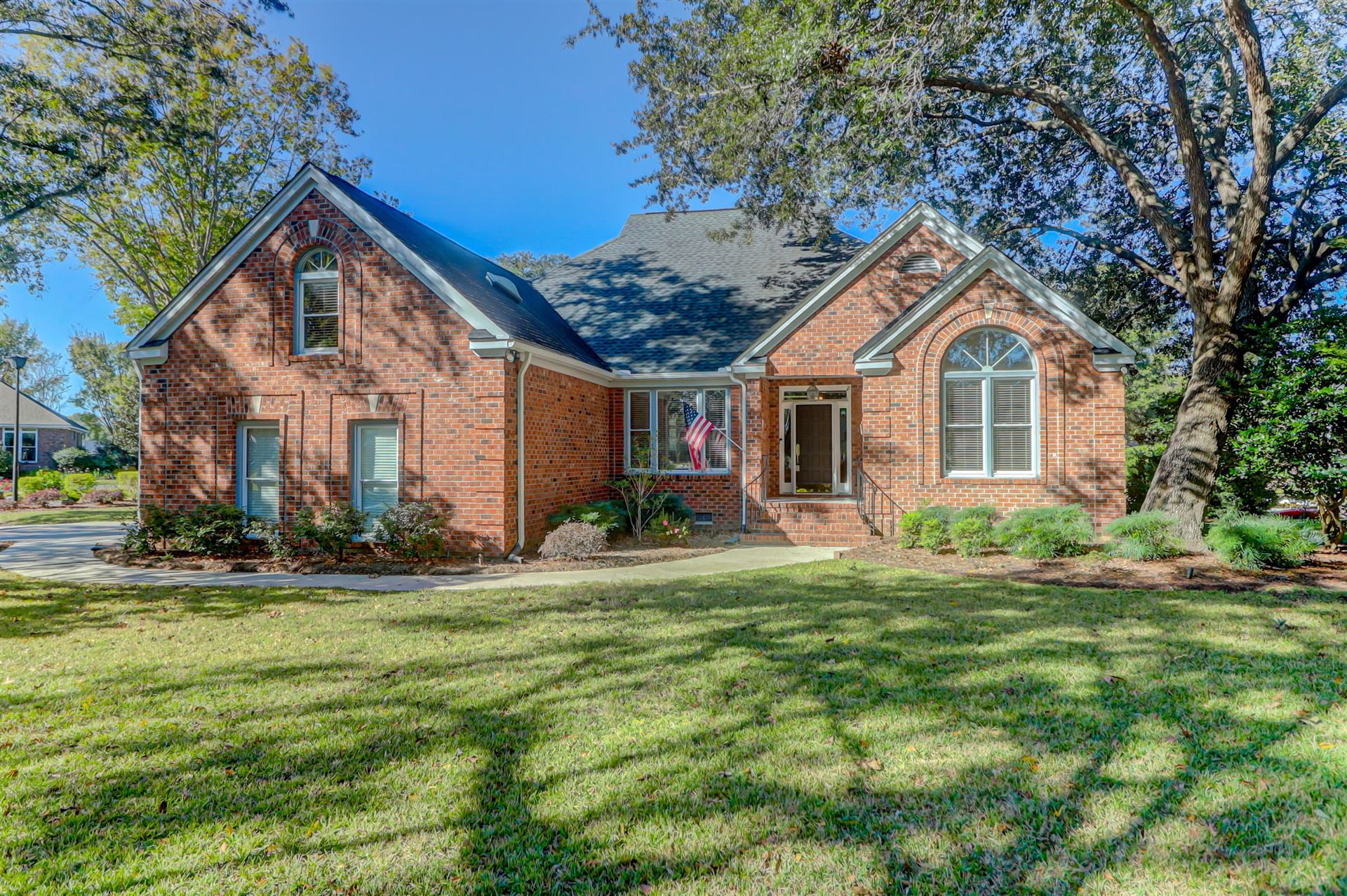 Photo of 1336 Tailwind Court, Mount Pleasant, SC 29464 (MLS # 20032130)