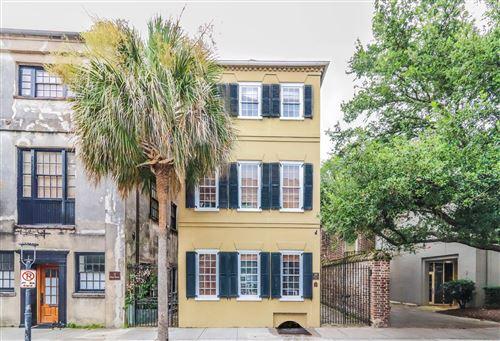 Photo of 10 State Street, Charleston, SC 29401 (MLS # 21026132)