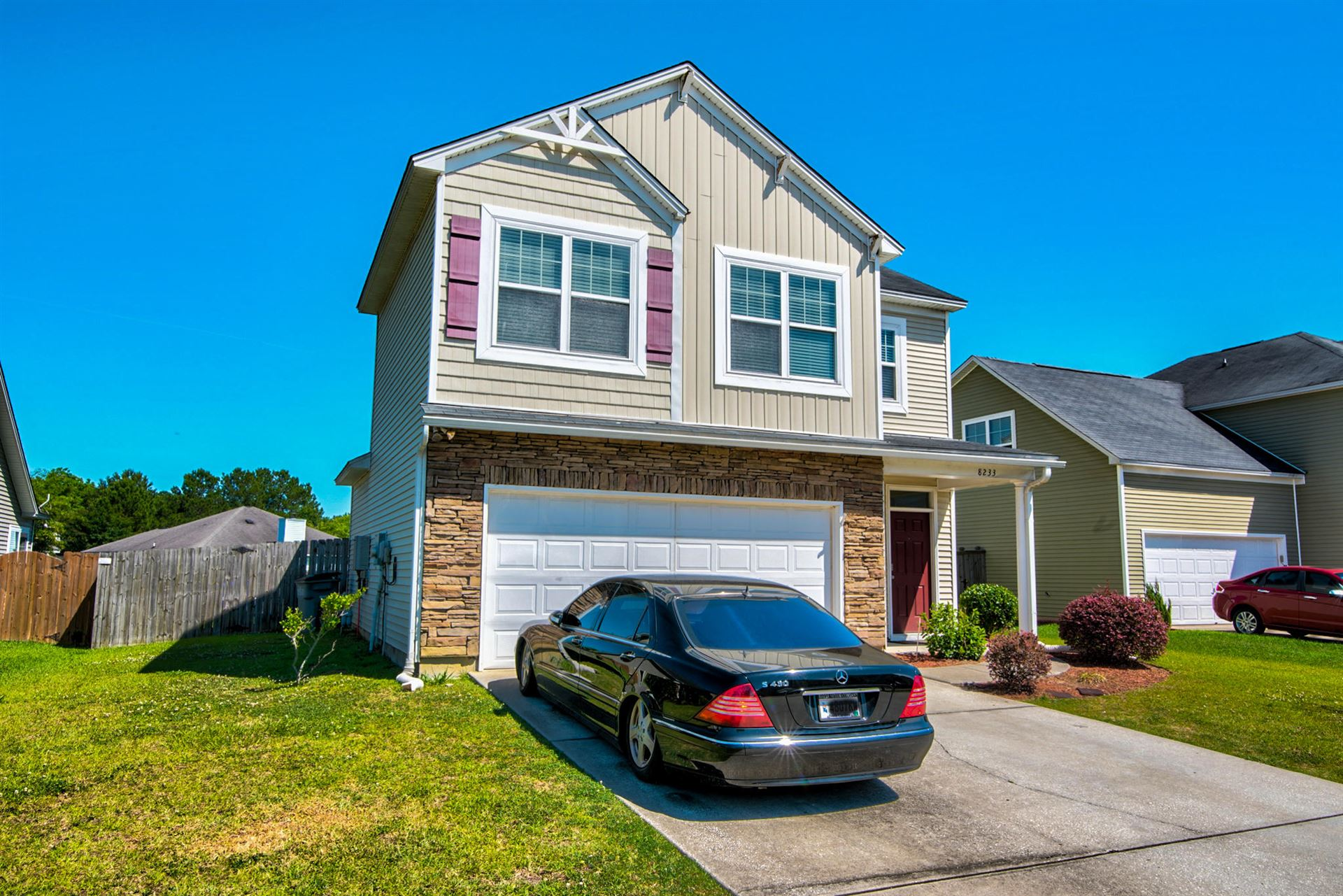 Photo of 8233 Little Sydneys Way, North Charleston, SC 29406 (MLS # 20014132)
