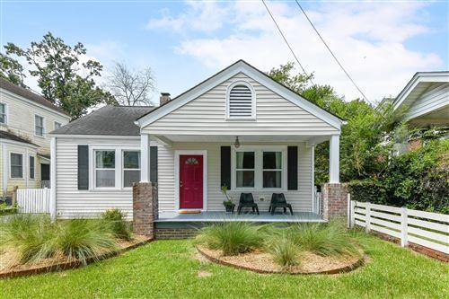 Photo of 847 Rutledge Avenue, Charleston, SC 29403 (MLS # 20023133)