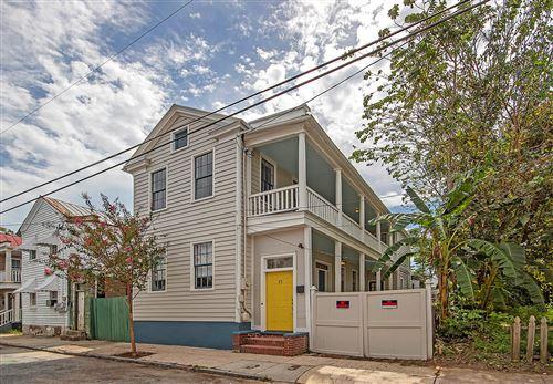 Photo of 13 Hampden Court, Charleston, SC 29403 (MLS # 21025135)