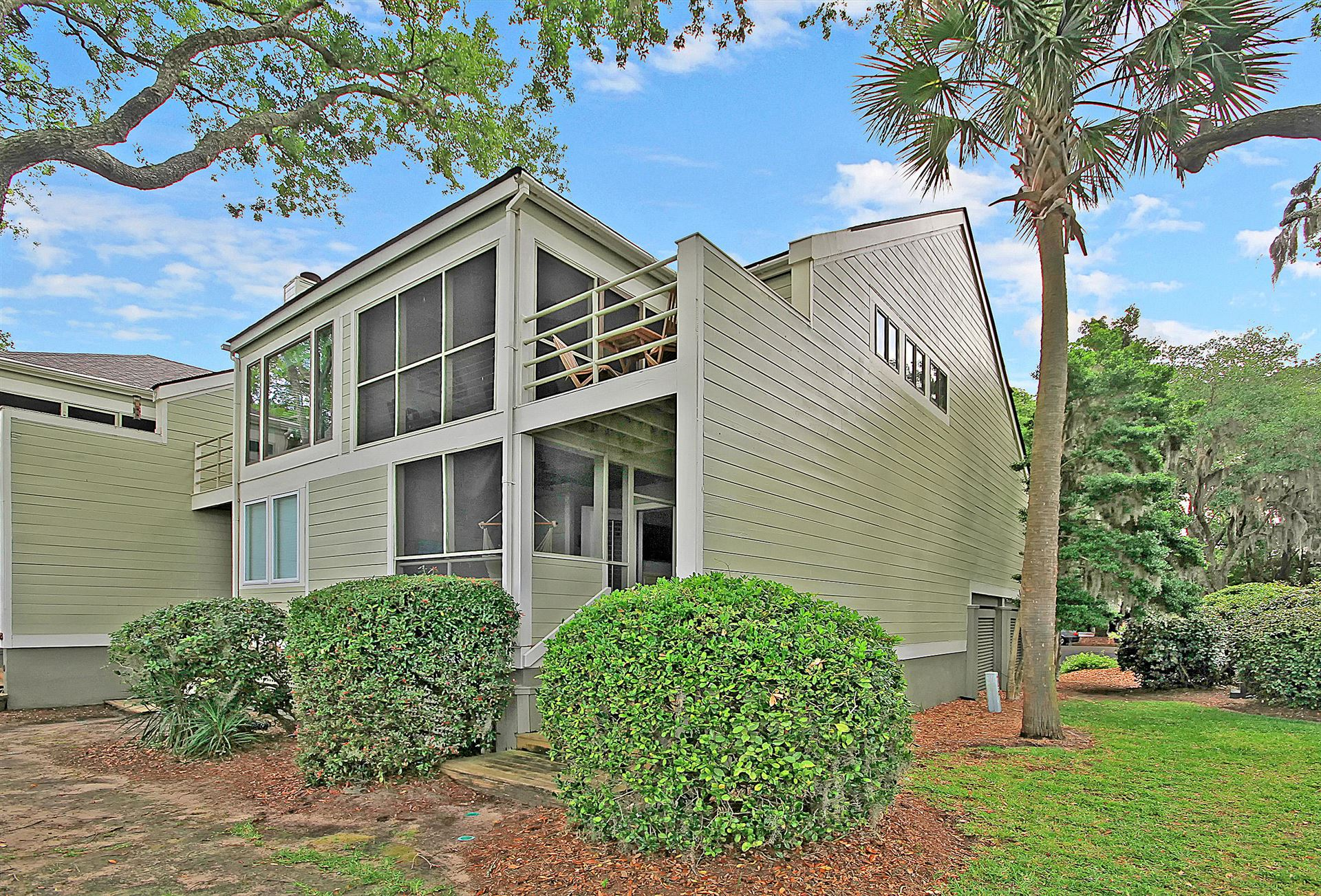 Photo of 1719 Live Oak Park (Shelter Cove), Seabrook Island, SC 29455 (MLS # 20014136)