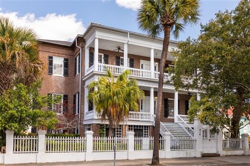 Photo of 214 Calhoun Street #3, Charleston, SC 29401 (MLS # 21009137)