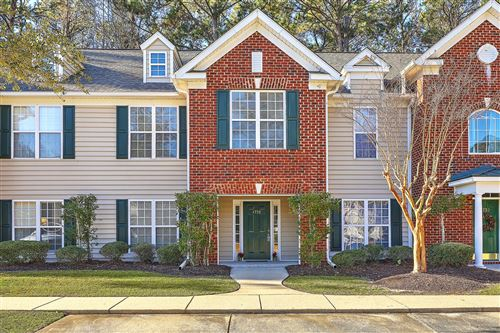 Photo of 1733 Wyngate Circle, Mount Pleasant, SC 29466 (MLS # 19034138)
