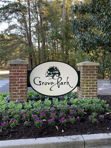 Photo of 1201 Grove Park Dr, Charleston, SC 29414 (MLS # 20029138)