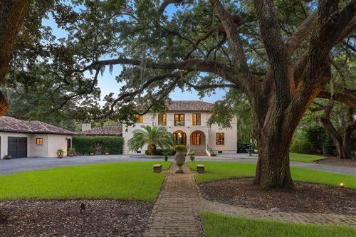 Photo of 2170 Wappoo Hall Road, Charleston, SC 29412 (MLS # 21025138)