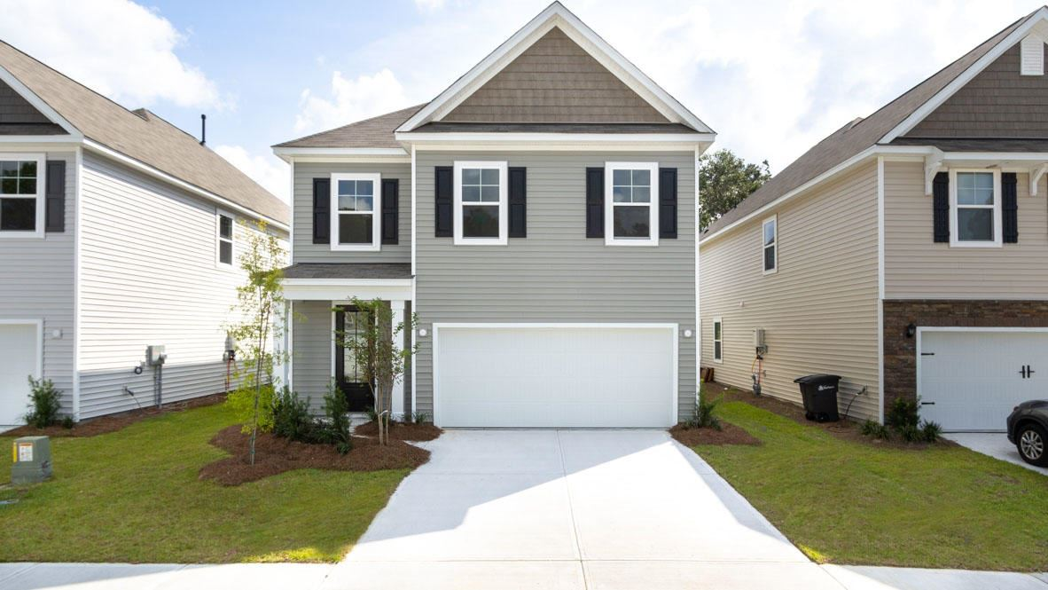 Photo of 991 Sago Palm Court, Mount Pleasant, SC 29466 (MLS # 20032138)