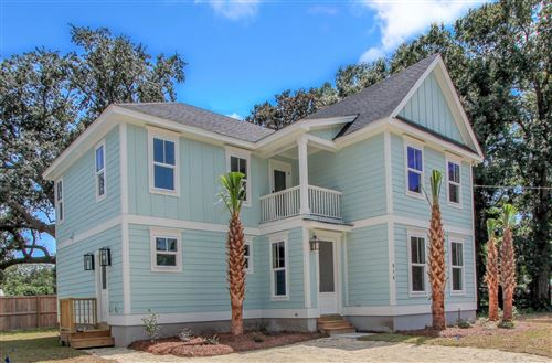 Photo of 515 Bank Street, Mount Pleasant, SC 29464 (MLS # 20007139)