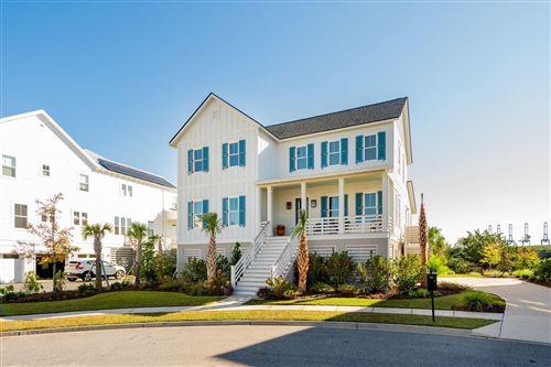 Photo of 2722 Waker Street, Charleston, SC 29492 (MLS # 20030139)