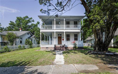 Photo of 4625 O'Hear Avenue, North Charleston, SC 29405 (MLS # 21016140)
