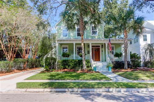 Photo of 4030 Crown Pointe Street, Charleston, SC 29492 (MLS # 21027140)