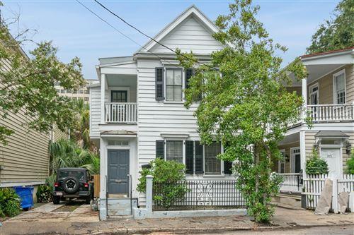 Photo of 111 Smith Street, Charleston, SC 29403 (MLS # 21020144)